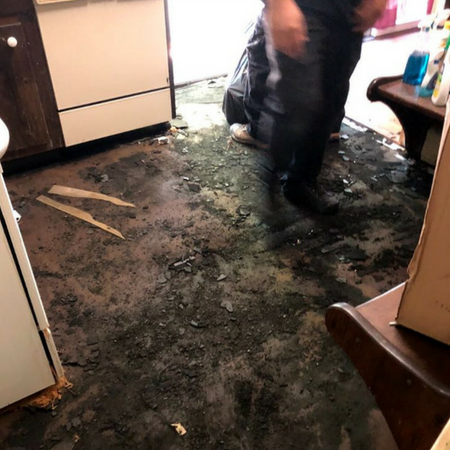 Flood Water Damage Cleanup NY Image 12