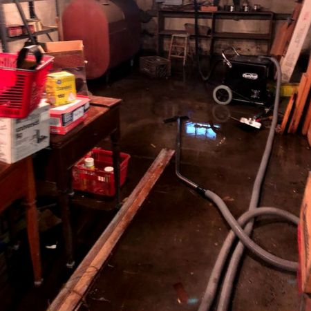 Flood Water Damage Cleanup NY Image 17