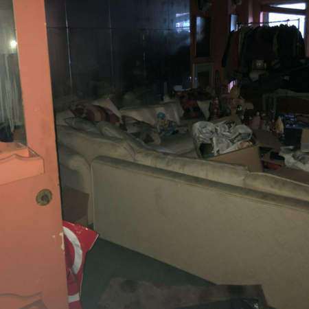 Flood Water Damage Cleanup NY Image 19