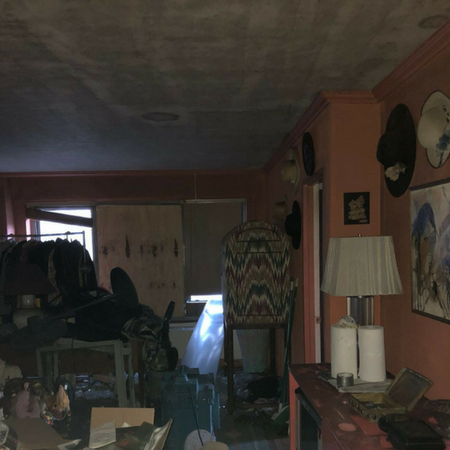 Flood Water Damage Cleanup NY Image 28