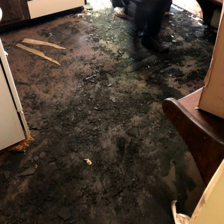 Flood Water Damage Cleanup NY Image 5