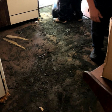Flood Water Damage Cleanup NY Image 9